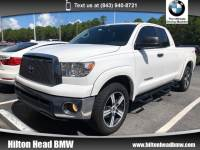 2013 Toyota Tundra 2WD Truck V8 * One Owner Trade In * Navigation * Back-up Cam Truck 4x2