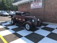 1932 Ford3 window coupe 32 Ford 3 window Coupe