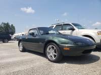 1997 Mazda MX-5 Miata Base Convertible