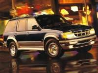1999 Ford Explorer SUV - Used Car Dealer near Sacramento, Roseville, Rocklin & Citrus Heights CA