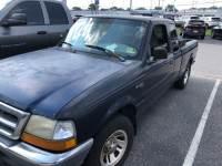 1999 Ford Ranger Truck in Norfolk
