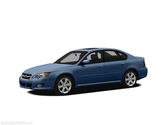 Photo 2009 Subaru Legacy 2.5i in Erie, PA