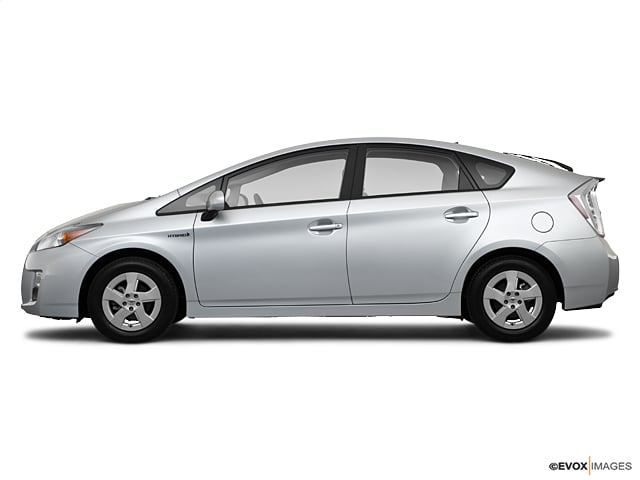 Photo Used 2010 Toyota Prius III For Sale Chicago, IL