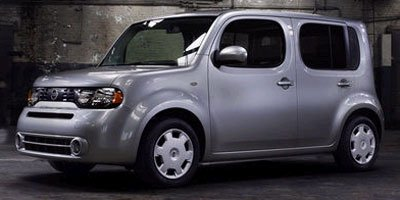 Photo Pre-Owned 2009 Nissan cube 1.8 S FWD Station Wagon