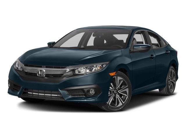 Photo Certified Pre-Owned 2016 Honda Civic Sedan EX-L FWD 4dr Car