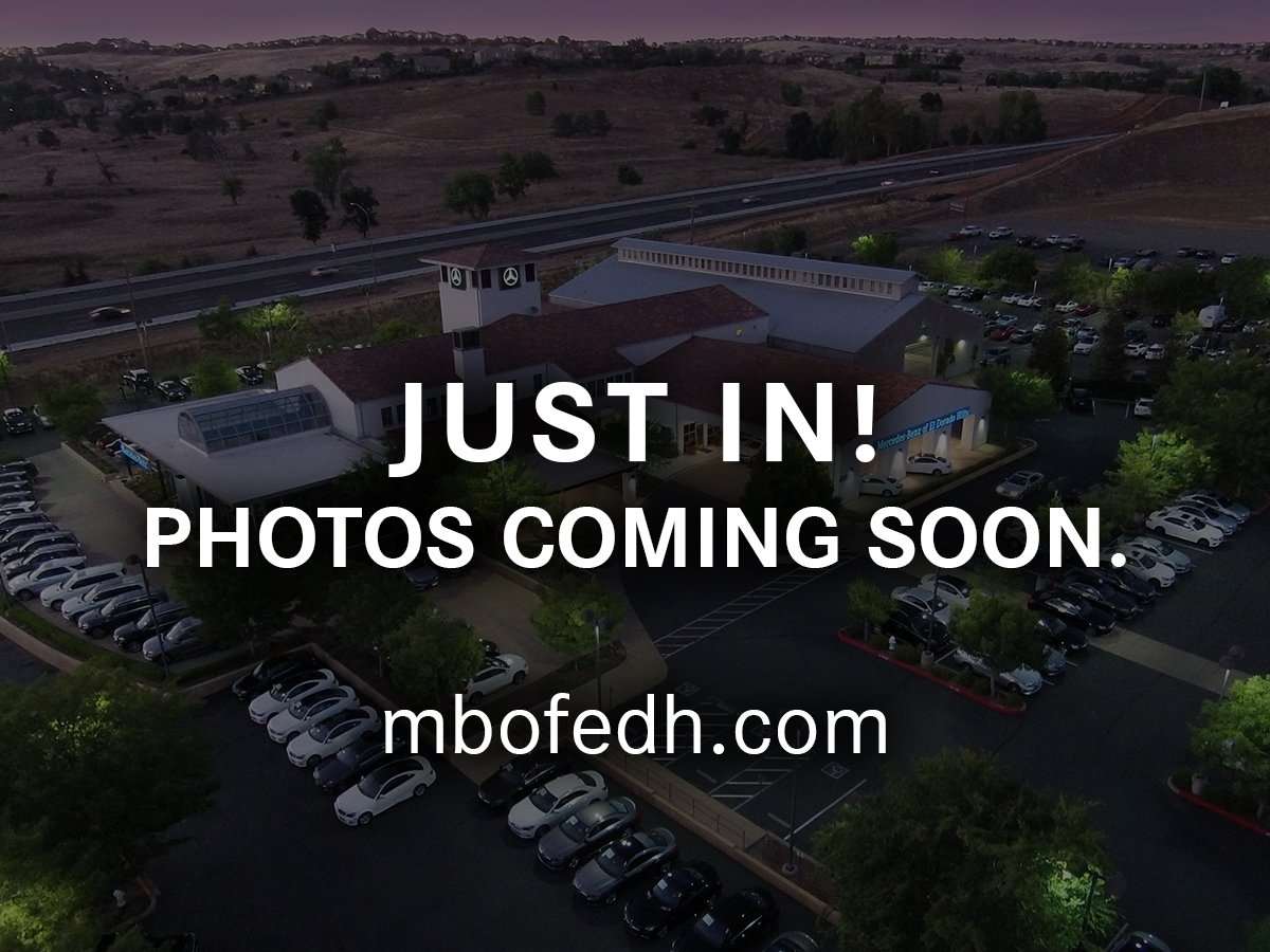 Photo Pre-Owned 2008 Mercedes-Benz CL-Class CL 550 Rear Wheel Drive COUPE