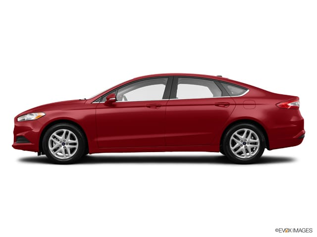 Photo Used 2014 Ford Fusion SE 4dr Sdn FWD Sedan in Greenville, SC