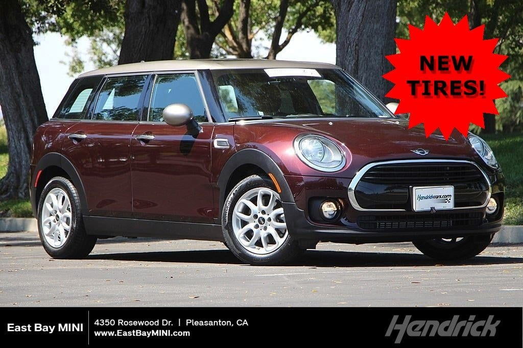 Photo 2016 MINI Clubman Cooper Clubman Wagon in Franklin, TN