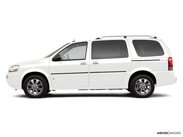 Photo 2007 Buick Terraza CXL Van