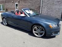 2010 Audi S5 3.0 Premium Plus Cabriolet Monroeville, PA