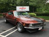 1970 Ford Mustang Boss 302 - 1 of 1 Produced
