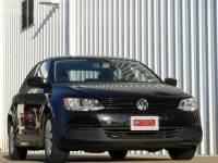 2011 Volkswagen Jetta 2.0L Base Sedan Front-wheel Drive For Sale Serving Dallas Area
