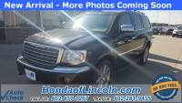 Pre-Owned 2007 Chrysler Aspen Limited 4WD 4D Sport Utility
