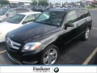 Used 2015 Mercedes-Benz GLK-Class GLK 250 BlueTEC 4MATIC GLK 250 BlueTEC in Lancaster PA