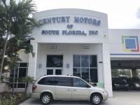 2005 Chrysler Town & Country Limited Heated Leather Nav DVD CD Power Sliding Doors