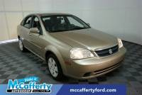 Used 2007 Suzuki Forenza For Sale | Langhorne PA - Serving Levittown PA & Morrisville PA | KL5JD56Z97K652390