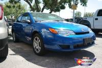 Pre-Owned 2004 Saturn Ion ION 2 Front Wheel Drive 2dr Car