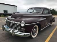 1946 Dodge Custom