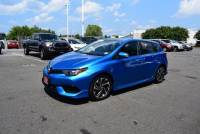 Certified Pre-Owned 2017 Toyota Corolla iM Base FWD 5D Hatchback