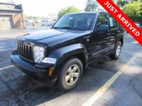 2009 Jeep Liberty Sport SUV | Mansfield, OH