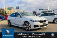 Pre-Owned 2018 BMW 640 GT XDrive w/ Drive ASS/ Massage Seats/ Softdoor Close AWD Hatchback