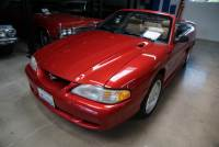 1995 Ford Mustang GT 5.0L V8 Convertible GT