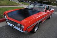 1971 Ford Ranchero 500 Pick Up