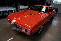 1969 Pontiac Firebird 400 V8 Custom 2 Door Hardtop