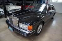 1997 Rolls-Royce Silver Spur IV Sedan