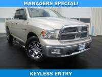 Used 2010 Dodge Ram 1500 SLT Truck Quad Cab