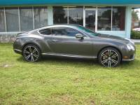 2013 Bentley Continental GT V8 Mulliner Edit.
