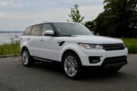 2014 LAND ROVER RANGE ROVER SPORT HSE, NAVI AND BACKUP CAM