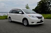 2015 TOYOTA SIENNA LIMITED PREMIUM 7-PASSANGER, XLE NAVI AND BACKUP CAM