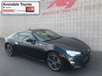 Pre-Owned 2015 Scion FR-S Coupe Rear-wheel Drive in Avondale, AZ