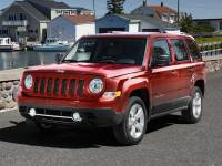 Pre-Owned 2013 Jeep Patriot Sport FWD 4D Sport Utility