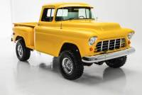 1956 Chevrolet Pickup 3100 4x4 Awesome Truck!!!