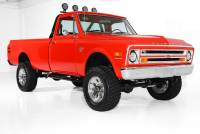 1968 Chevrolet Pickup K20 4WD 5-SPD AC PS PB