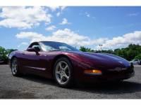 2003 Chevrolet Corvette Base Convertible in East Hanover, NJ