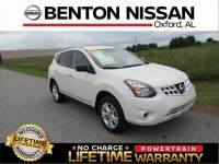 Used 2015 Nissan Rogue Select S SUV