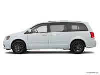 2017 Dodge Grand Caravan SXT Minivan