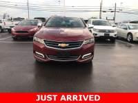 Used 2017 Chevrolet Impala Premier w/2LZ in Cincinnati, OH