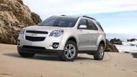 Pre-Owned 2015 Chevrolet Equinox AWD 2LT