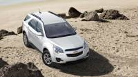 Pre-Owned 2015 Chevrolet Equinox AWD 1LT