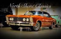 1964 Buick Riviera -CUSTOM PAINT-CALIFORNIA CAR-465 ENGINE-