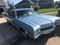 1965 Buick Wildcat -BIG BLOCK CHEVY -SUPER SLEEPER- Family Cruiser!!