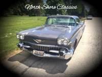 1958 Cadillac Fleetwood - 60 SPECIAL 4 DOOR HARDTOP - CLASSIC CRUISER-