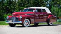 1941 Cadillac Series 62 -ONLY 400 BUILT IN 1941-VERY RARE COLLECTABLE EDITION-