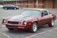 1980 Chevrolet Camaro - DOCUMENTED CLASSIC - 502/400TURBO - SEE VIDEO