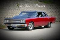 1965 Chevrolet Chevelle -MALIBU-468 BIG BLOCK PRO STREET/ 660HP-SHOW QUALITY WINNER-SEE VIDEO