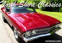 1968 Chevrolet Chevelle -SS TRIBUTE-